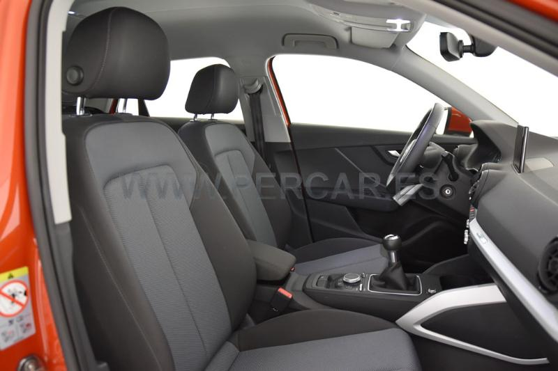 Coche de ocasión audi q2 advanced 1.0 tfsi 85kw (116cv) ultra