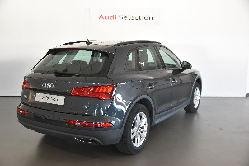 Coche de ocasión audi q5 2.0 tdi 110kw ultra advanced edition