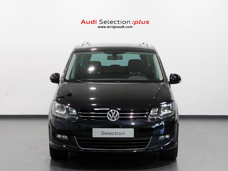 Coche de ocasión volkswagen sharan 2.0 tdi 140cv dsg advance bmotion tech